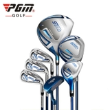 Bộ Gậy Golf Trẻ Em NAM - PGM SEED Junior Golf Club Set - JRTG005