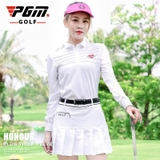 Váy Golf - PGM Golf Skirt Cotton Soft - QZ041