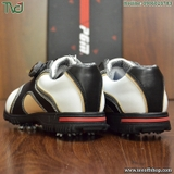 Giày Golf Nam - PGM Golf Shoes Polyester Fiber - XZ031