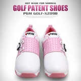 XZ098 - GIÀY GOLF NỮ - PGM Women Microfibre Golf Shoes
