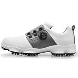Giày Golf Nam - PGM Men Microfibre Golf Shoes - XZ097