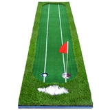 Thảm Tập Putting Golf - PGM Putting Green With Two Line - GL009