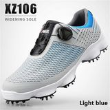 Giày Golf Nam - PGM Golf Shoes Men Waterproof - XZ106