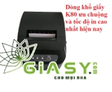 Máy in bill GS POS GS – 260H