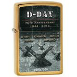 Zippo D-Day 70th Anniversary Commemorative