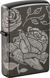 Zippo Currency Design 49156