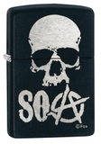 Zippo Sons of Anarchy™ 29891