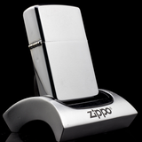 Zippo Cổ Brushed Chrome 1979 5 Gạch Thẳng