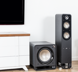 Loa Sub Polk Audio HTS12