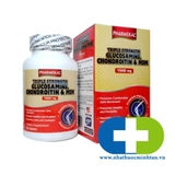 Triple Strength Glucosamine Chondroitin MSM 1500mg