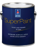 Sơn nội thất SUPERPAINT Extra White