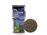Nisso Custom Soil (Black) - 1kg