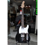 Đàn Guitar Electric Stagg T320BK