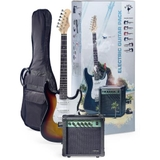 Đàn Guitar Electric Stagg ESURF250SBEU