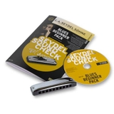 Bộ Harmonica Seydel Blues Beginner Pack Session 40020