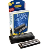 Kèn harmonica Blues Bender M58501