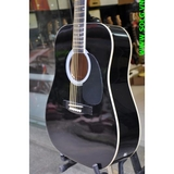 Đàn Guitar Acoustic Stagg SW201BKVT