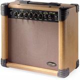 Amly guitar Stagg 15AA