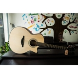 Đàn guitar acoustic Rex RA1C-NM