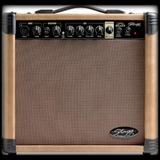 Amly guitar Stagg 20AA R