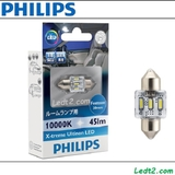 Đèn trần Festoon Philips Xtreme Ultinon