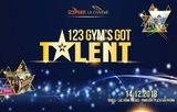 TRAILER 123 GYM'S GOT TALENT 2018