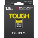 Thẻ nhớ Sony SDXC 128GB SF-G series TOUGH UHS-II V90 U3 300MB/s