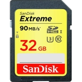 Thẻ nhớ Sandisk SDHC Extreme 32GB 90/40 MB/s