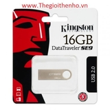 USB 2.0 SE9 Kingston 16GB