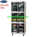 Tủ chống ẩm Huitong DHC-800 (Fujie DHC800/Drycabi DHC-800)