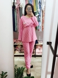 Bộ Pink 2 trong 1