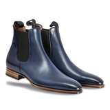 Chelsea Boot Boxcalf Last Jean 99891 - Decus Shoes