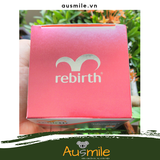 Kem nhau thai cừu tái tạo da Rebirth Advanced Placenta Concentrate
