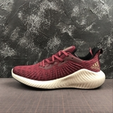 giay alphabounce 2019 red wine