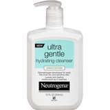Sữa rửa mặt Neutrogena Ultra gentle hydrating cleanser 354ml