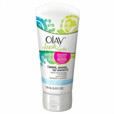 Sữa rửa mặt Olay fresh effects shine, shine go away 150ml