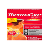 Miếng dán nhiệt giảm đau Thermacare Heatwraps 3 miếng