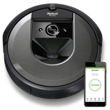 iRobot® Roomba® i7 - Wi-Fi® Connected Robot Vacuum
