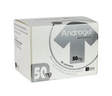 Androgel 50mg