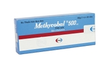 METHYCOBAL 500MCG