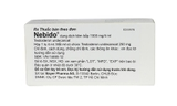 Nebido 1000mg/4ml