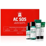 Bộ Kit Some By Mi AC - SOS Days Miracle Ac Sos Kit