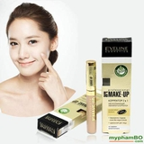 Bút che khuyết điểm Eveline make up 2in1