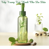 Dầu tẩy trang Innisfree Green Tea Fresh Cleansing Oil