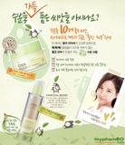 Sữa dưỡng ẩm Chia Seed water The Face Shop