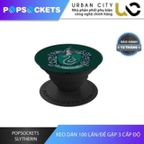 PopSockets Slytherin