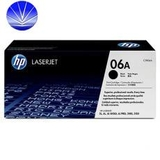 Mực In Laser HP 06A (C3906A) Black Toner Cartridge