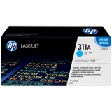 HP 311A Cyan Original LaserJet Toner Cartridge (Q2681A)