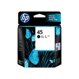 HP 51645AA Black Original Ink Cartridge