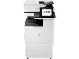 HP LaserJet MFP E82550dn Plus